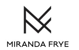 Miranda Frye promo code
