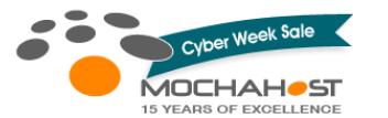 MochaHost promo code
