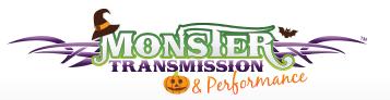 Monster Transmission promo code
