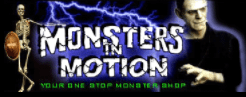 Monsters in Motion Promo Codes