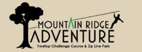 Mountain Ridge Adventure Promo Codes