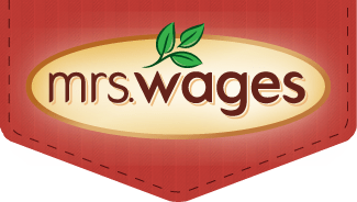 Mrs. Wages Coupon Codes