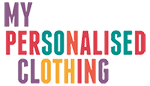 My Personalised Clothing Discount Codes