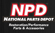 National Parts Depot free shipping coupons