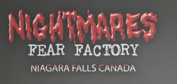Nightmares Fear Factory Coupon