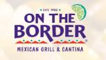On the Border promo code