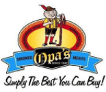 Opa's Smoked Meats Promo Codes