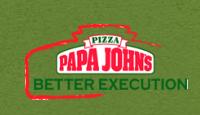 Papa John's Pizza promo code