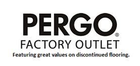 Pergo Factory Outlet Promo Codes