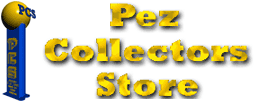Pez Collectors Store
