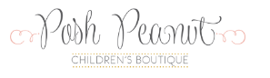 Posh Peanut printable coupon code