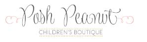 Posh Peanut free shipping coupons