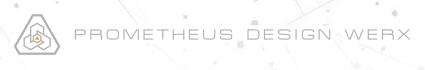 Prometheus Design Werx Promo Codes