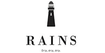 RAINS promo code