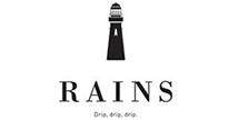 RAINS free shipping coupons