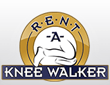 Rent a Knee Walker