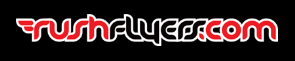 Rush Flyers free shipping coupons