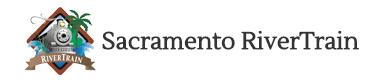 Sacramento RiverTrain Promo Codes
