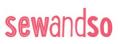 SewandSo Discount Code