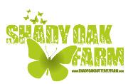 Shady Oak Butterfly Farm promo code