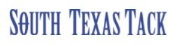 South Texas Tack Promo Codes