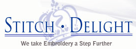 Stitch Delight Promo Codes
