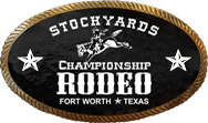 Stockyards Rodeo