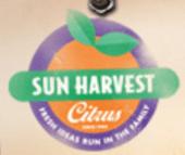 Sun Harvest Citrus Promo Codes