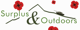 Surplus and Outdoors