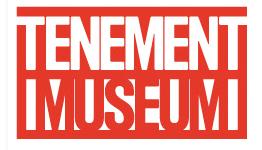 Tenement Museum Promo Codes