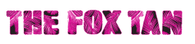 The Fox Tan free shipping coupons