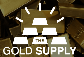 The Gold Supply