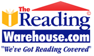 The Reading Warehouse Promo Codes