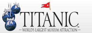 Titanic Museum Promo Codes