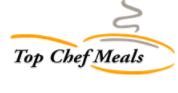 Top Chef Meals Promo Codes