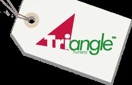 Triangle Nursery Discount Codes