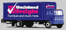 Unclaimed Freight Promo Codes