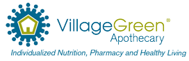 Village Green Apothecary Coupon