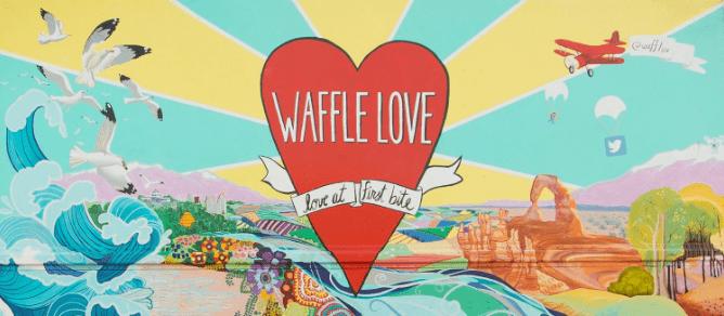WAFFLE LOVE Promo Codes