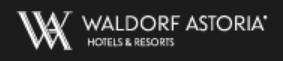 Waldorf Astoria promo code