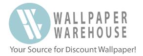 Wallpaper Warehouse free shipping coupons