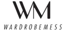WARDROBEMESS Promo Codes