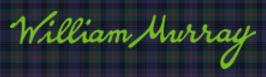 William Murray Promo Codes