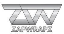 ZapWrapz UK promo code