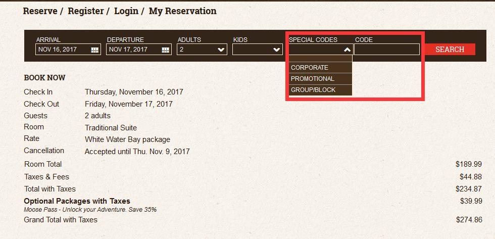 60% OFF Six Flags Great Escape Lodge Promo Code & Coupon
