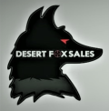 Desert Fox Sales