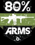 80% Arms Promo Codes
