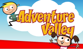 Adventure Valley Discount Code