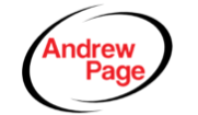 Andrew Page Discount Codes