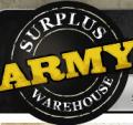 Army Surplus Warehouse Promo Codes